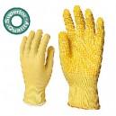 Gants anti-coupure en fibre de marque Kevlar