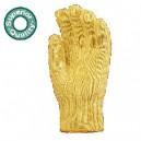 Gants anti-coupure et anti-chaleur en fibre de marque Kevlar