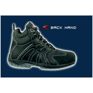 Chaussures BACK HAND S3 SRC