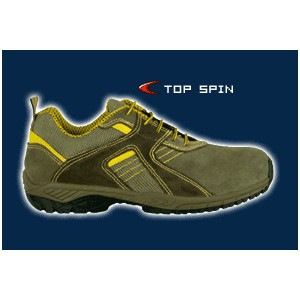 Chaussures TOP SPIN S1P SRC
