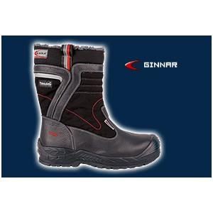 Chaussures GINNAR S3 WR CI HRO SRC