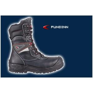 Chaussures FUNDINN S3 WR CI HRO SRC