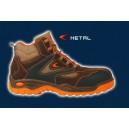 Chaussures de sécurité METAL S3 SRC