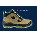 Chaussures de sécurité TORONTO S3 WR SRC