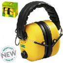 Casque antibruit MAX 800 FM avec radio FM